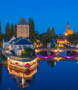 Strasbourg Mon Amour